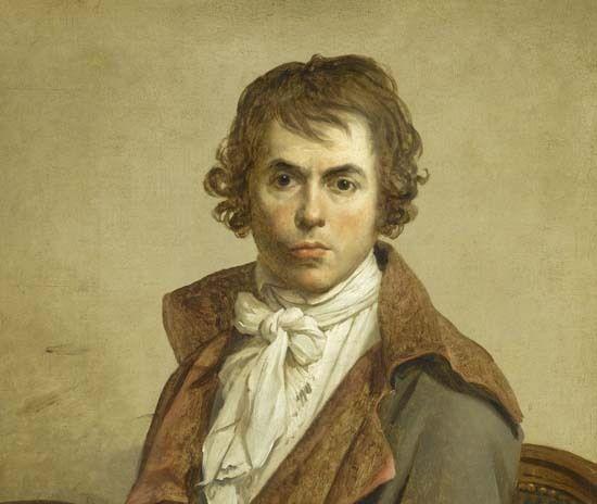 jacques-louis-david-i-autorretrato-del-artista-i-1794-copy-rmn-museo-del-louvre-gerard-blot