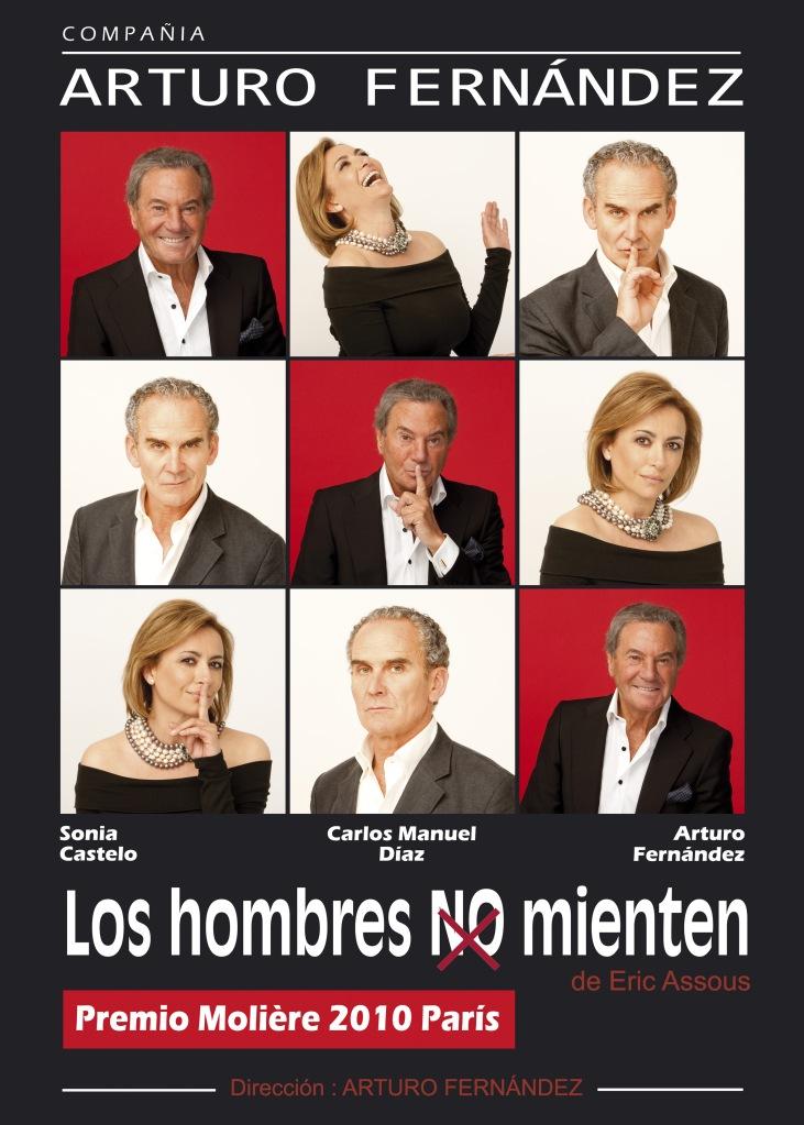 cartel-los-hombres-no-mienten-ocio-cultura-teatro-espectaculos-madrid-hoyenlacity