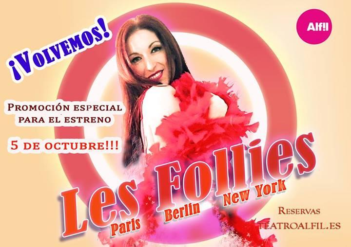 LesFollies