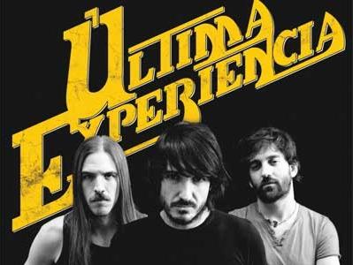 ULTIMA-EXPERIENCIA