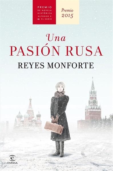 una-pasion-rusa-reyes-monforte-trabalibros