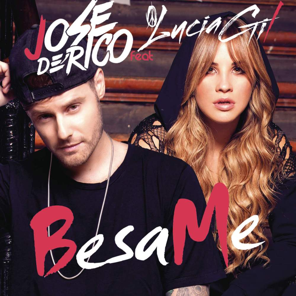 Bésame (feat. Lucia Gil) - Single 1.jpg